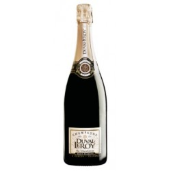 "Champagne Brut AOC ""Pur Chardonnay"" - Duval Leroy"