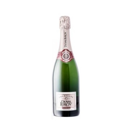 "Champagne Brut AOC ""Fleur de Champagne"" Premier Cru - Duval Leroy"