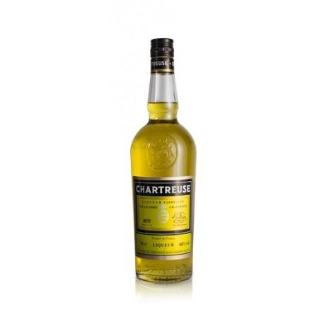 Liquore Chartreuse Verde