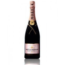 MOËT & CHANDON-ROSE IMPERIAL