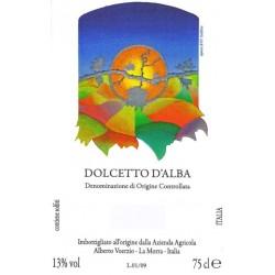 ALBERTO VOERZIO Dolcetto D'alba 2014