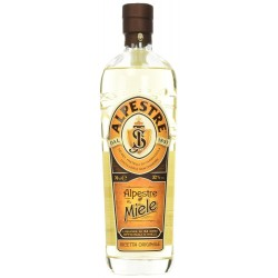 ALPESTRE Distillato D'Erbe al Miele