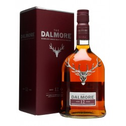 DALMORE Whisky 12 years