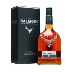 DALMORE Whisky 15 years