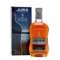 JURA 12 years Elixir Whisky Astucciato