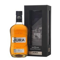 JURA 21 years Whisky Astucciato