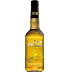 EVAN WILLIAMS Whisky Honey
